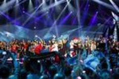 Eurovision Song Contest 2013: Second Semi-Final results