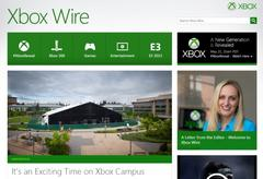 Microsoft launches direct marketing site 'Xbox Wire'