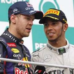 hamilton trumps vettel as most marketable f1 driver