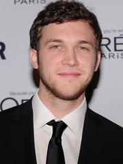 red carpet confidential: phillip phillips offers 4 tips to 'american idol' winner candice glover
