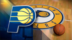 Pacers fall to Knicks in Game 5 without George Hill