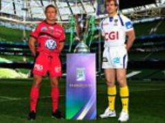 Jonny Wilkinson ready to star for Toulon in Heineken Cup final