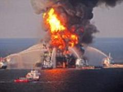 BP forced to deny it asked David Cameron for help to avoid billions of pounds in 'fake' compensation claims which threaten oil giant's future