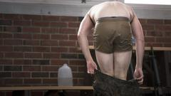 marine combat water survival course would probably drown ryan lochte