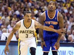 One Injury Changed Everything About The Knicks-Pacers Series