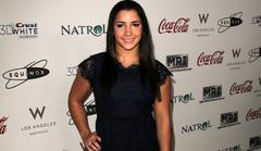 Aly Raisman On Drug Test: They Chose The Craziest Week Ever!