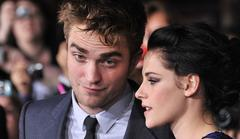 robert pattinson and kristen stewarts relationship on the rocks, must be friday