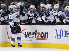 stanley cup playoffs live coverage: san jose sharks vs. los angeles kings, game 3, saturday at 4 p.m.