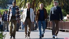 'Last Vegas' Trailer: Here's Your First Look At That Movie Everyone Is Calling 'Old Hangover'