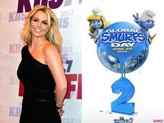 'Ooh La La'! Britney Spears Drops New Song