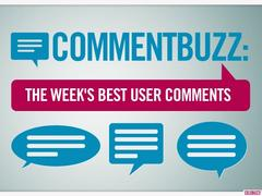 CommentBuzz: Our Favorite Reader Comments About Angelina Jolie, Rihanna, Justin Bieber, And More