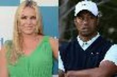 Tiger Woods and Lindsey Vonn enjoy relaxing day aboard yacht