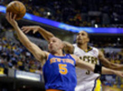 Live Blog: Knicks Face Elimination Against Pacers At The Garden