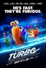 turbo - cast: ryan reynolds, paul giamatti, samuel l. jackson, bill hader, michael pena, luis guzman, richard jenkins, ken jeong, michelle rodriguez, maya rudolph, ben schwartz, kurtwood smith, snoop dogg