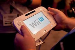 can electronic arts, others profit from wii u development?