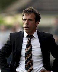 Gianfranco Zola hopes Spain trip pays off for promotion-chasing Watford