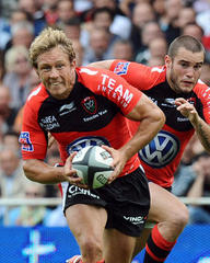 Jonny Wilkinson can lead Toulon to Heineken Cup win in Dublin