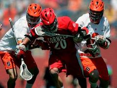 big ncaa lacrosse weekend: preview of quarterfinal matches