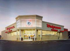 New Walgreens Proposed