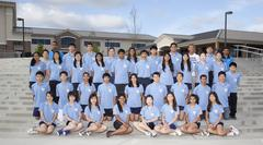 Dougherty Valley High Team: Why We Play Badminton