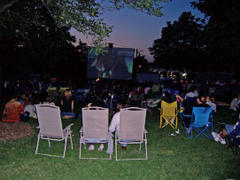 oswego's movies in the park line up announced for summer