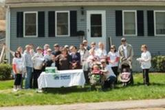 Habitat for Humanity Walk Builds Awareness About Need for Affordable Housing