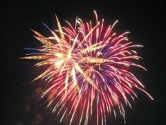 Dorney Fireworks, UFOs, Primary Top Lehigh Valley News