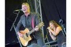 steve harley signs up for a welcome return to the