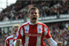 Danny Higginbotham: Stoke City old boy James Beattie is right for management
