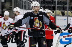 LIVE: Ottawa Senators vs. Pittsburgh Penguins, Game 2