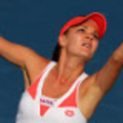 Radwanska out of Brussels to aid French open bid