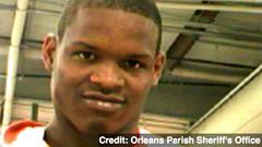 second suspect arrested in new orleans mother's day shooting