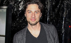 Zach Braff's Kickstarter film hit by funding controversy
