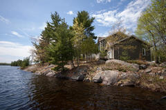 real estate: cottage market washed out this spring by flooding and a winter that never ends