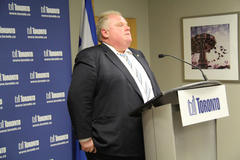 Rob Ford crack scandal: Live updates
