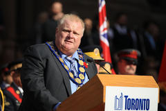 Rob Ford crack scandal: Toronto Mayor calls it ridiculous