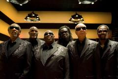 Gospel Music Legends The Blind Boys Of Alabama Sign To Sony Masterworks Worldwide