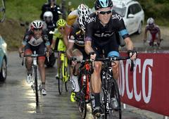 bradley wiggins, ryder hesjedal withdraw from 2013 giro d'italia